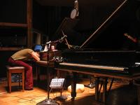 Ben Folds exhausted after working with Amanda Palmer on her solo album in his Nashville studio