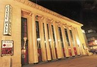 Wolverhampton Civic Hall, where Ben Folds is confirmed to play during his 2007 UK tour!